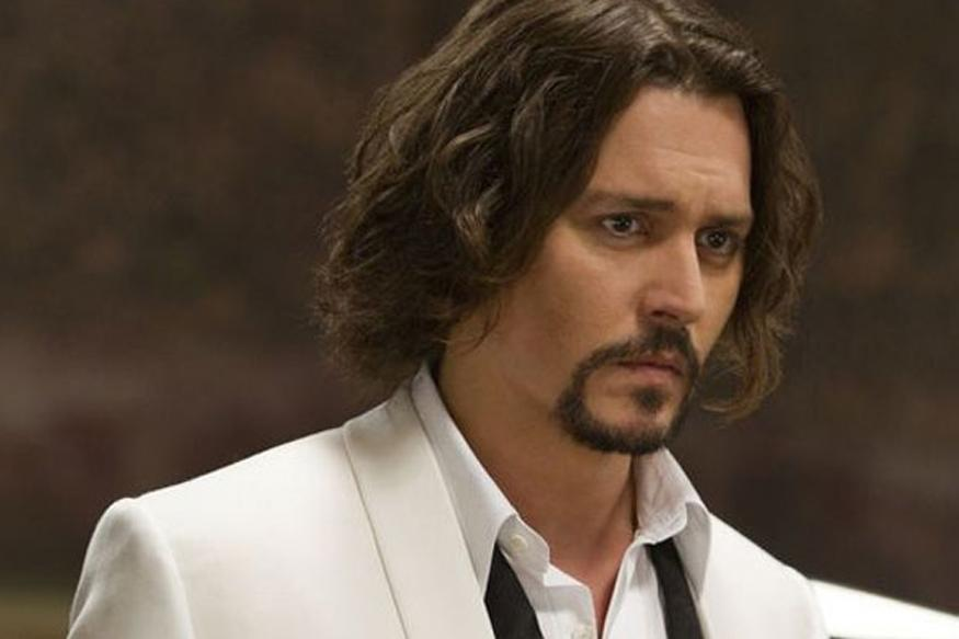 JK Rowling, Fantastic Beasts Team Defend Johnny Depp's Casting