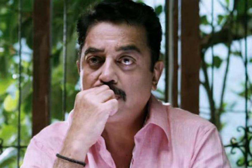 Kamal Haasan Turns 62; Requests Fans to Not Celebrate