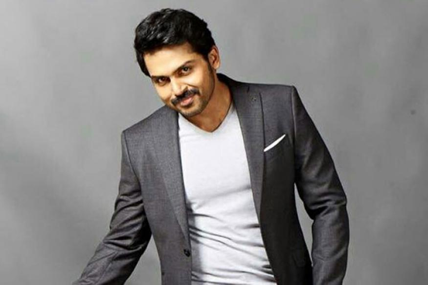 Karthi Takes Up Crash Course In Flying For Mani Ratnam's Film