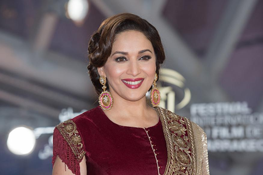 madhuri dixit - photo #34