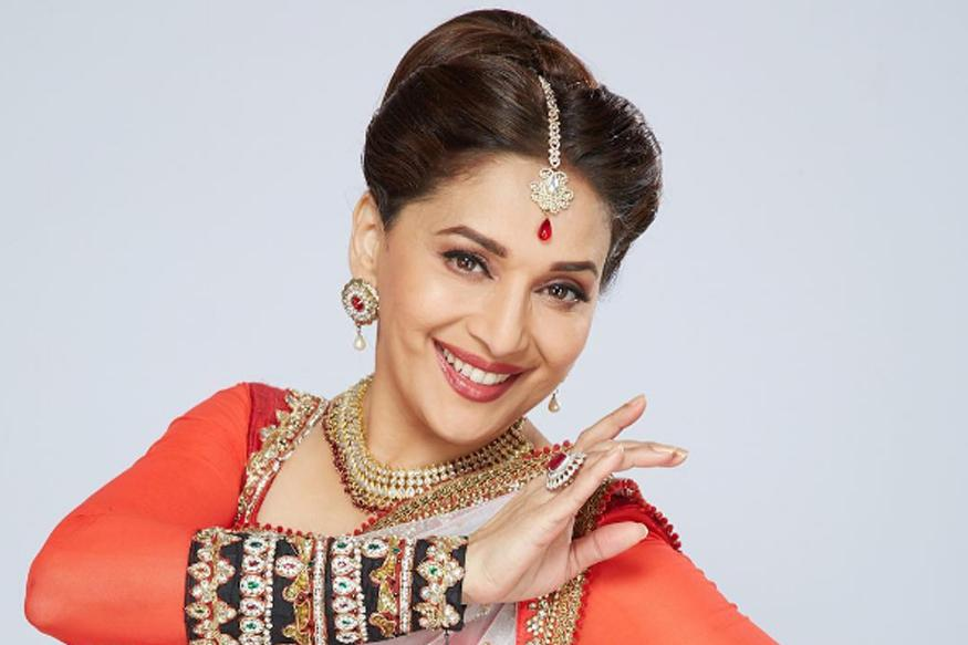 Happy Birthday Madhuri Dixit: Films That Defined the Career of Bollywood's Dhak-Dhak Girl