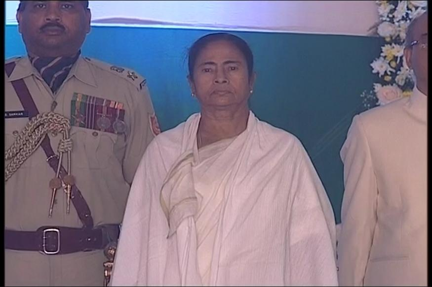 Speaker Allows Six Cong MLAs Who Joined TMC to Retain Membership