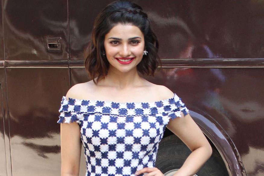 Can Return to TV With Finite Series: Prachi Desai
