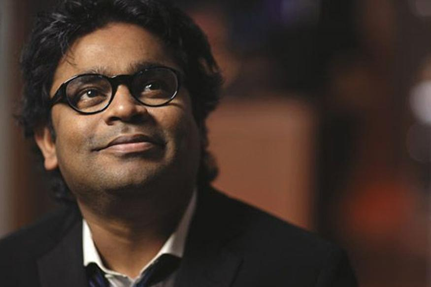 I Never Knew That I Was Born For Music: AR Rahman