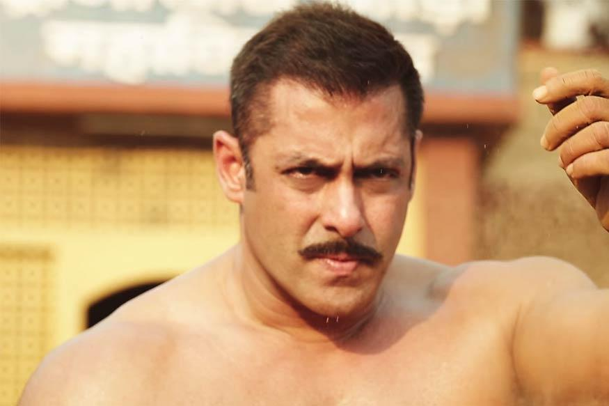 'Sultan' Tweet Review: Desi Wrestling Served Salman Style