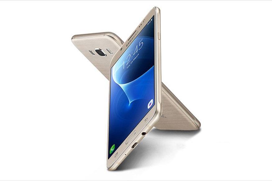 New Launch Samsung Galaxy J7 2016 J710 Unlocked Dual Sim 5