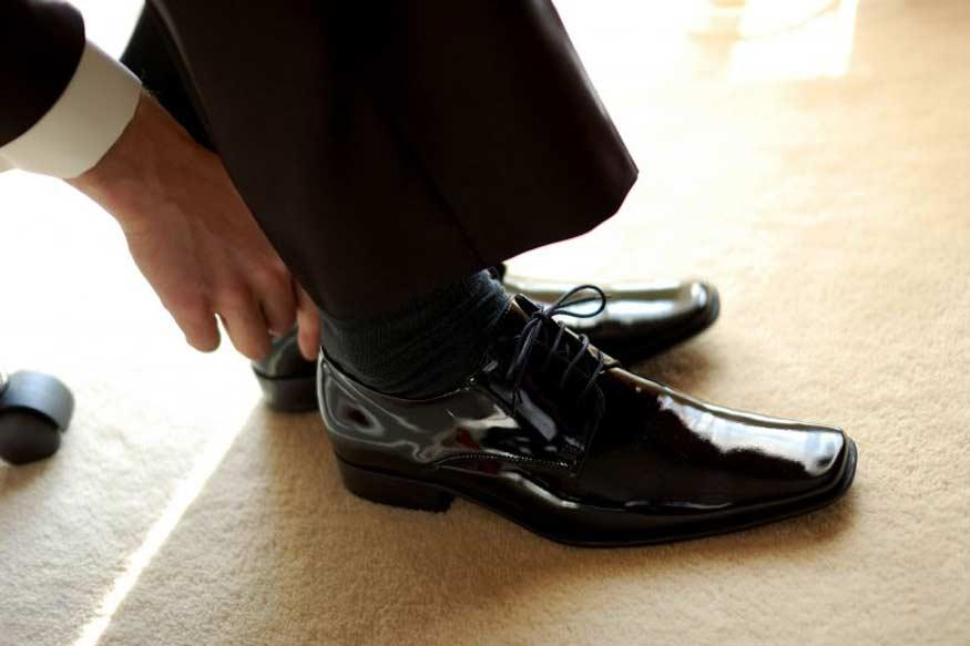 Here's How You Can Take Care Of Your Footwear