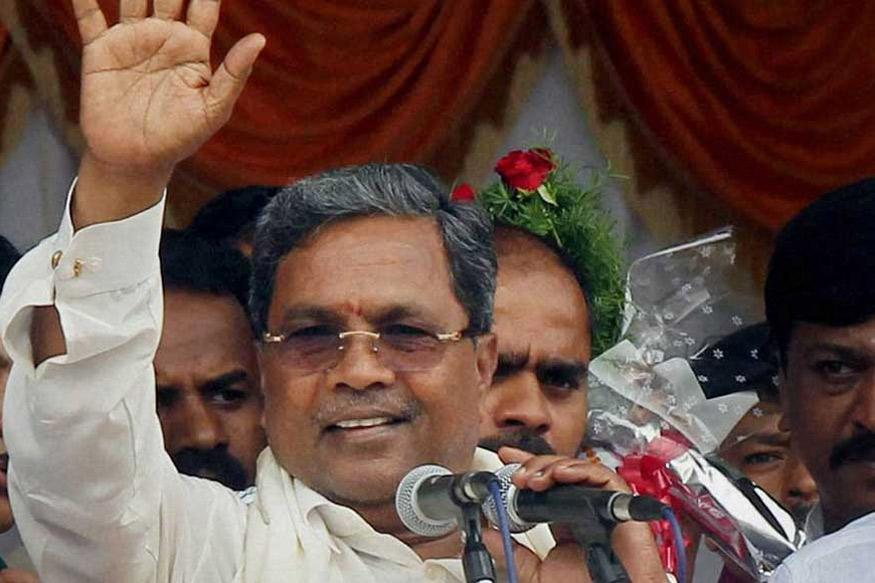 Siddaramaiah Refuses to Reconsider Steel Flyover Decision, Trashes 'Funds for Polls' Claims