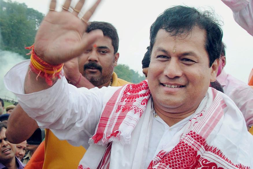 Border will be sealed in two years: Sonowal