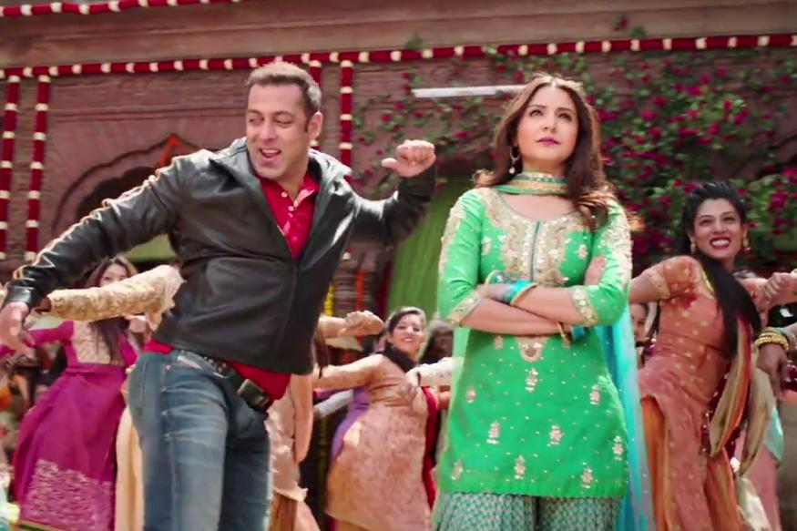 'Sultan' Review: Powered by a Riveting Central Performance by Salman Khan