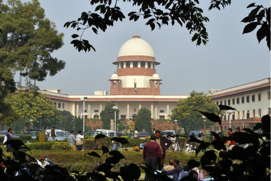Supreme Court Examining Issue of Citizenship to Immigrants in Assam