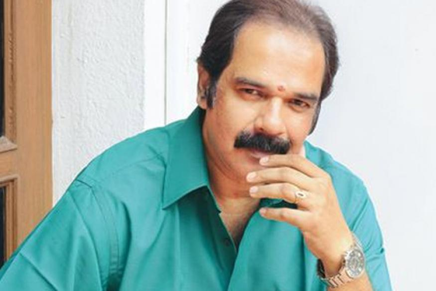 There's A Vacuum For Good Talent In The Industry: Suresh Krissna