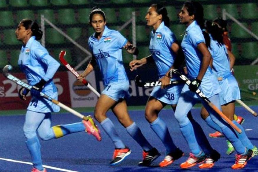 Sushila Chanu Pukhrambam to Lead Indian Hockey Eves in 4-Nation Event