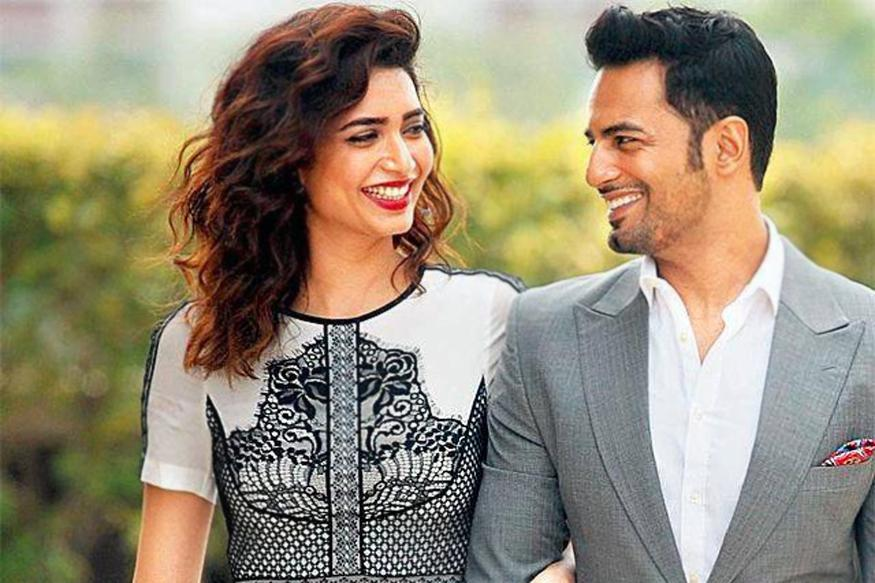 Upen Patel Takes a U-turn From 'Breakup' to 'Usual Ups and Downs' on His Relationship With Karishma Tanna