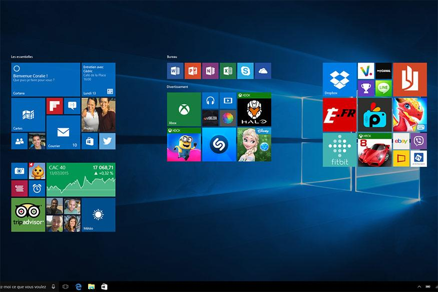Microsoft Releases Windows 10 'Fix-it' Update