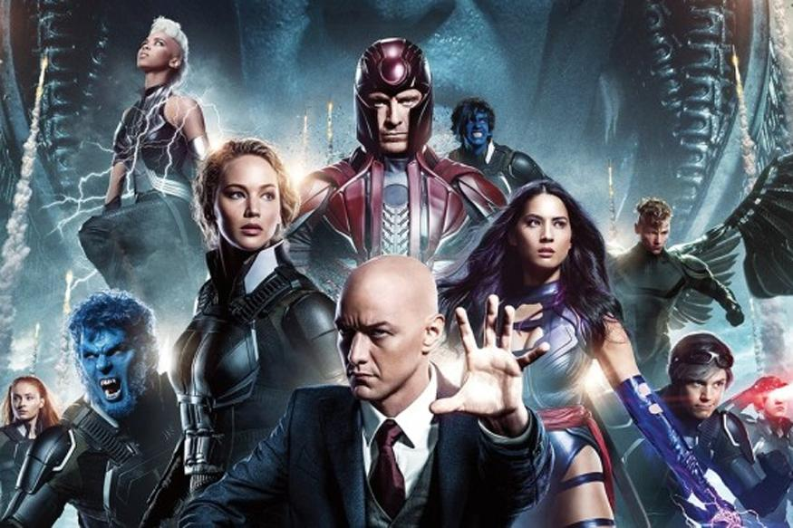 'X-Men: Apocalypse' Tweet Review: Live