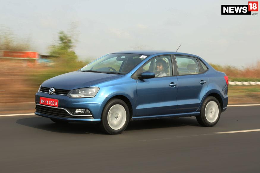 Volkswagen Ameo Diesel Arrives at a Starting Price of Rs 6.27 Lakhs