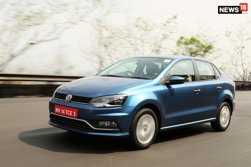 Volkswagen Ameo Review: Is it the Best Sub-4 Meter Sedan in India?