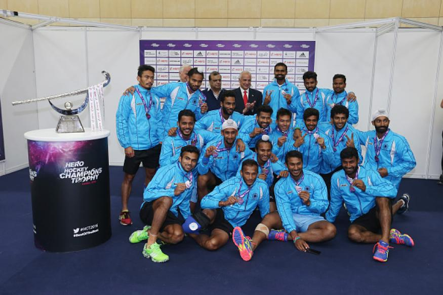 Indian Hockey Climbs to No. 5 in FIH Rankings, Best Since 2004