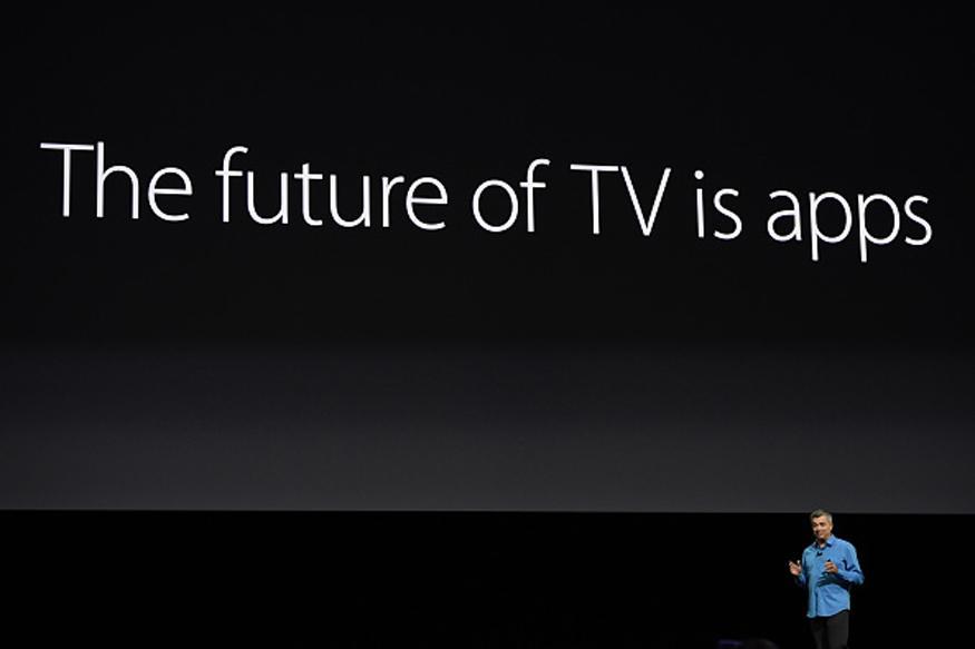 Apple Bids Goodbye to Third-Gen Apple TV: Report