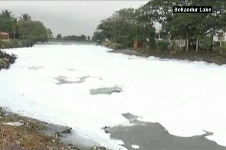NGT Orders Immediate Closure of Industries Near Bengaluru Lake
