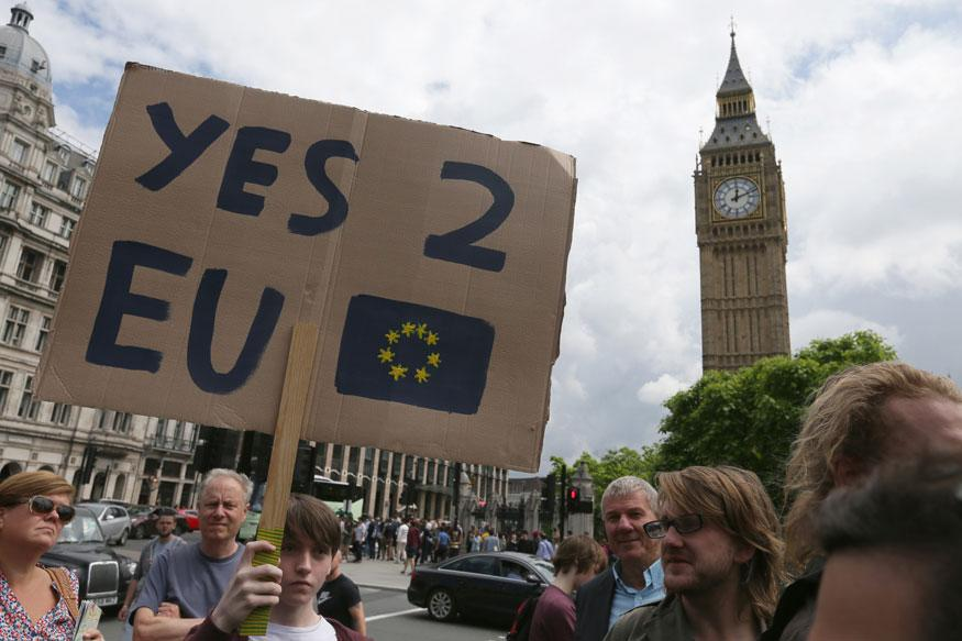 'Brexit could be delayed by two years'
