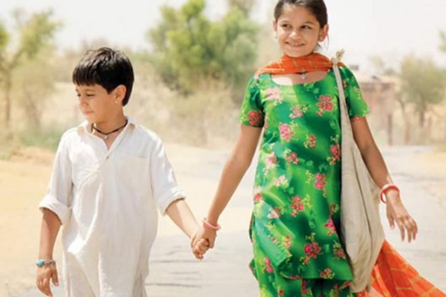 'Dhanak' Review: It's a Crowd-Pleaser