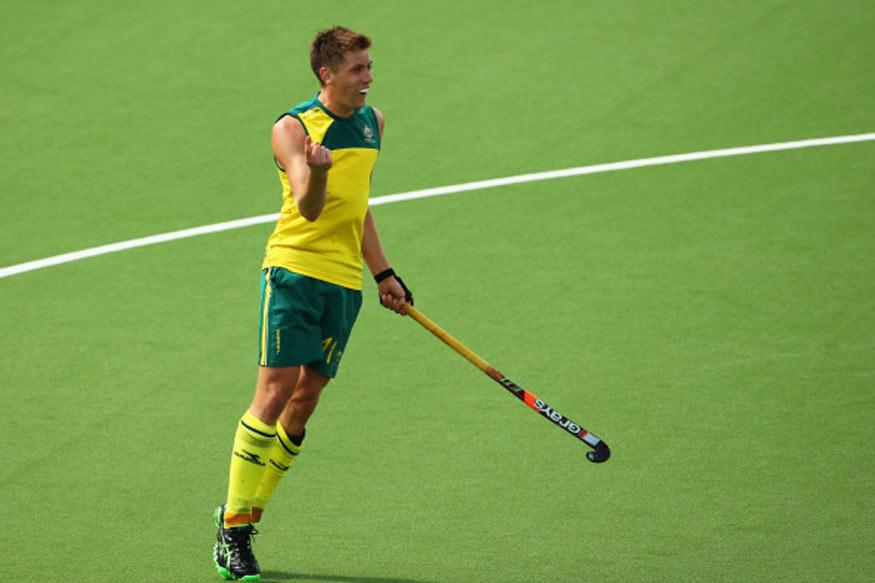 Australia Pick Six First-Timers for Olympics Hockey Squad