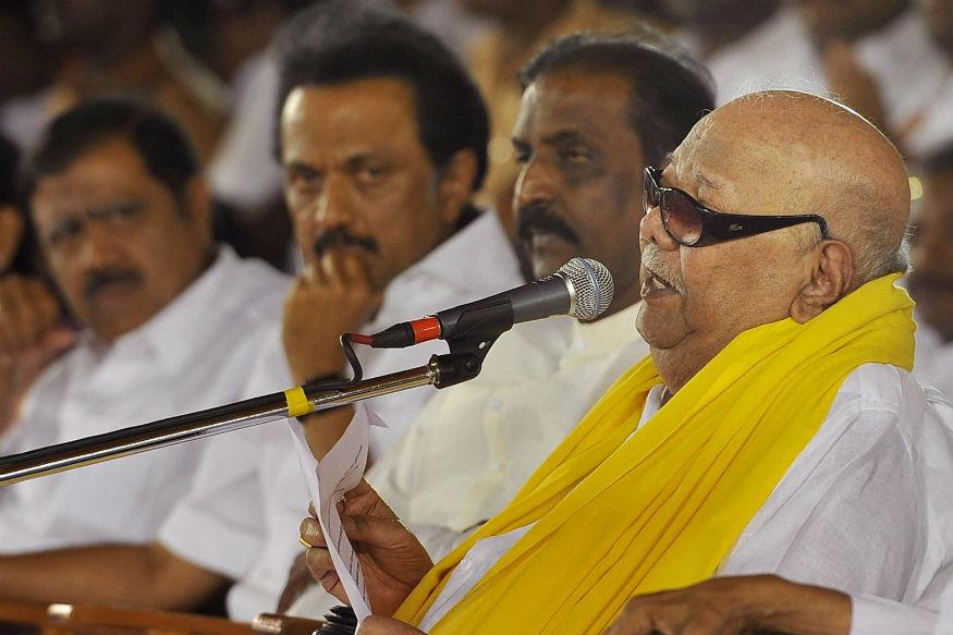 Tamil Nadu Govt Lacks Direction With Jayalalithaa in Hospital: DMK