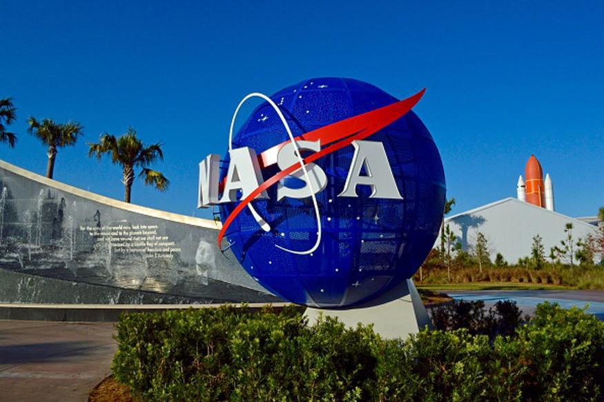 NASA to Work With UAE Space Agency on Mars Probe