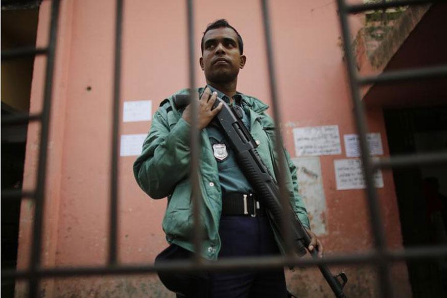 Hindu hacked to death in latest attack on Bangladesh minorities