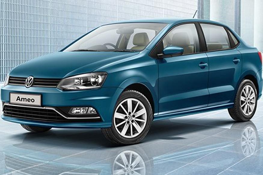 Volkswagen Laun...
