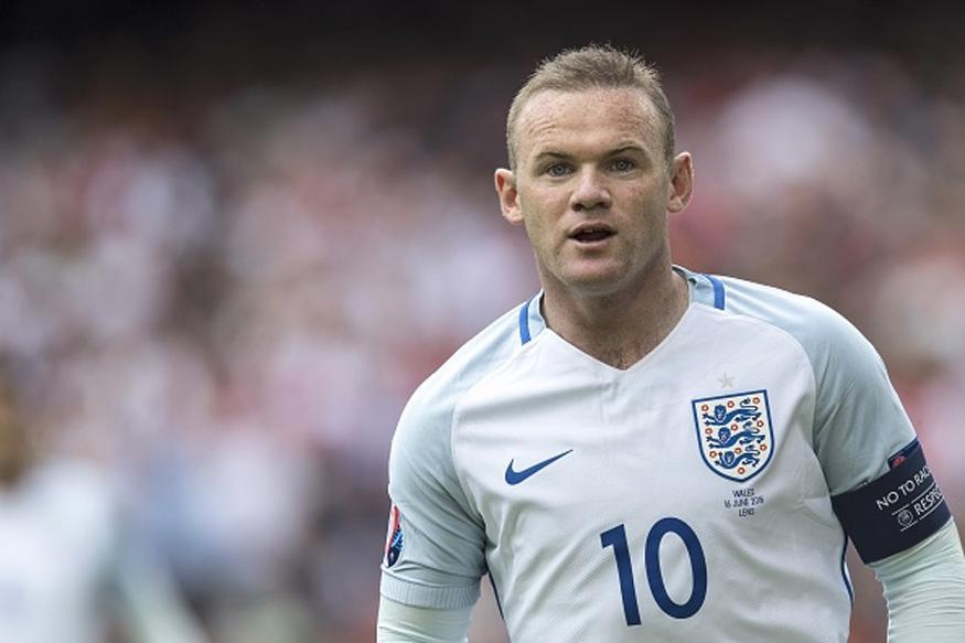 Wayne Rooney to Make England Return Against Scotland in 2018 WC Qualifier