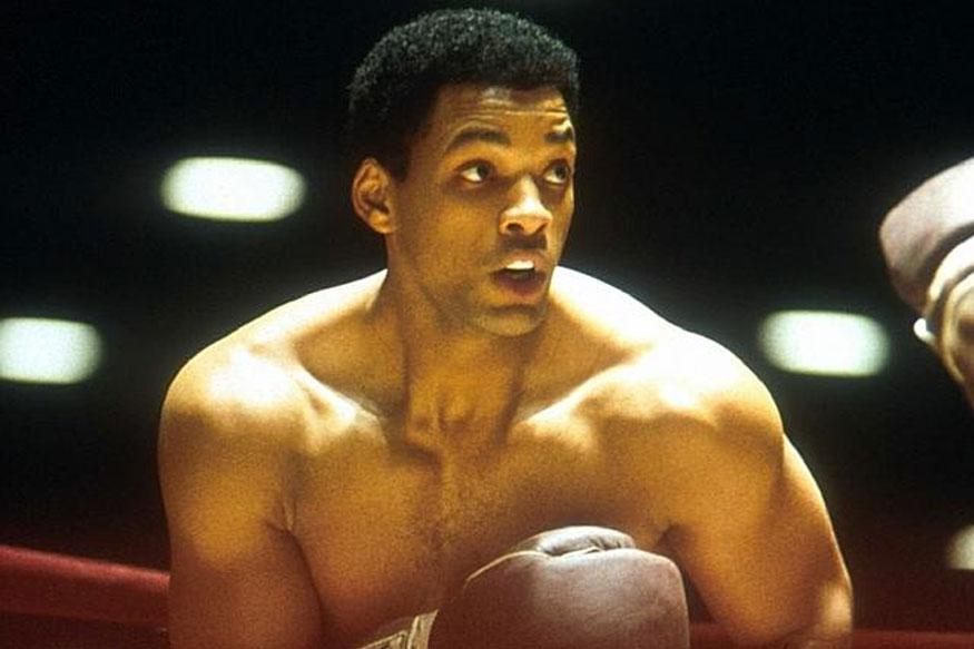 Muhammad Ali Film