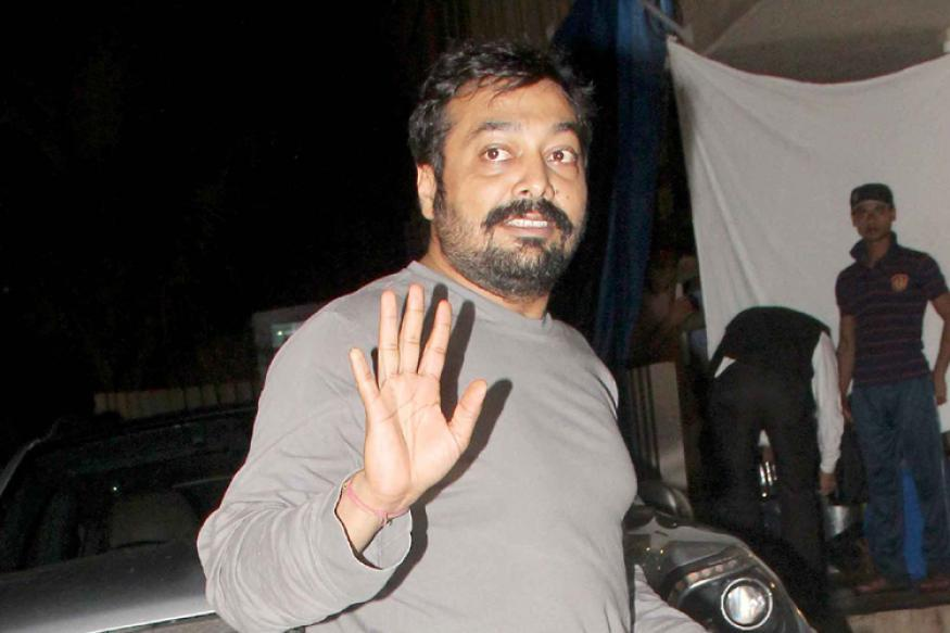 Anurag Kashyap To Make Tamil Debut With Imaikaa Nodigal