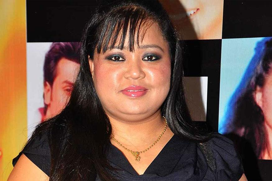 Obesity is a Sign of Unhealthy Lifestyle, Says Bharti Singh