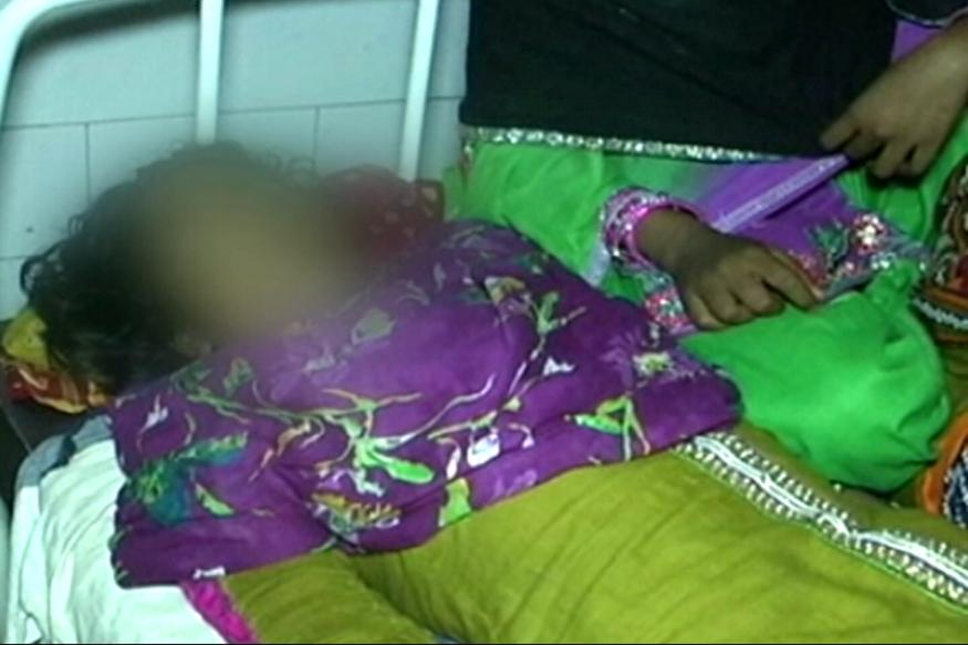 21-year-old Raped at Gunpoint, Pistol Inserted in Her Private Parts