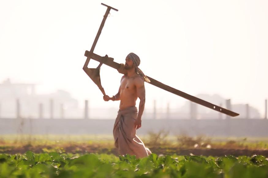 'Sardaarji 2': Diljit Dosanjh Makes This Average Comedy Enjoyable