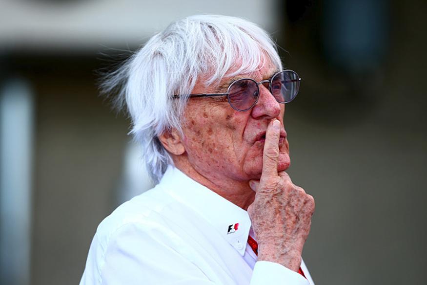 Shut up or Go Home, Bernie Ecclestone Tells F1 Drivers