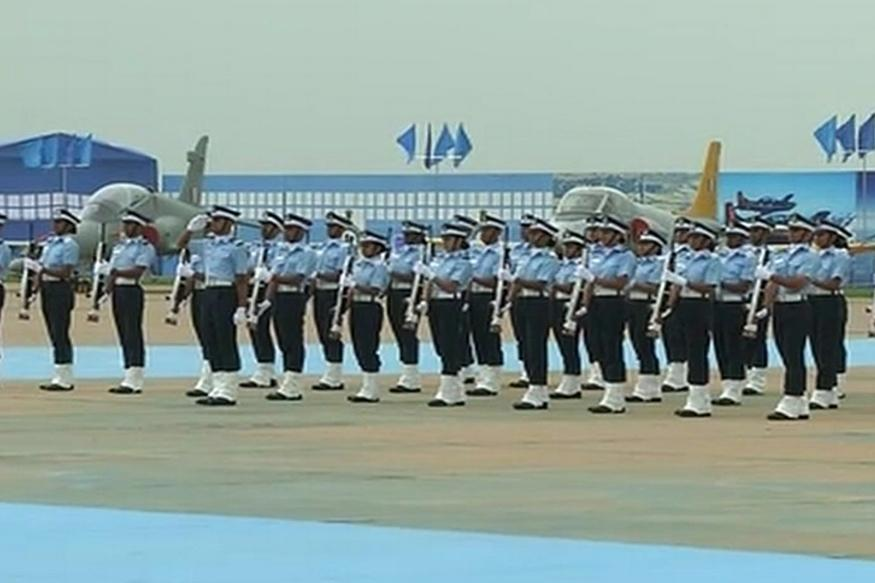 India gets its first women fighter pilots