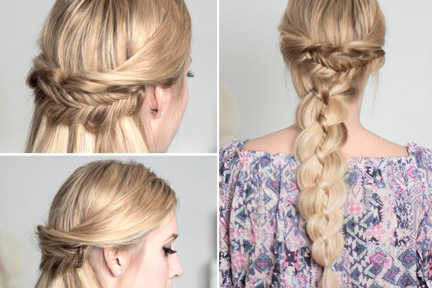 Try On Hair Styles: Bored Of The Same Hairstyle? Try These Trends To Look