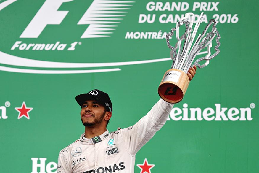 Lewis Hamilton Ready to Swap Jeers for Cheers