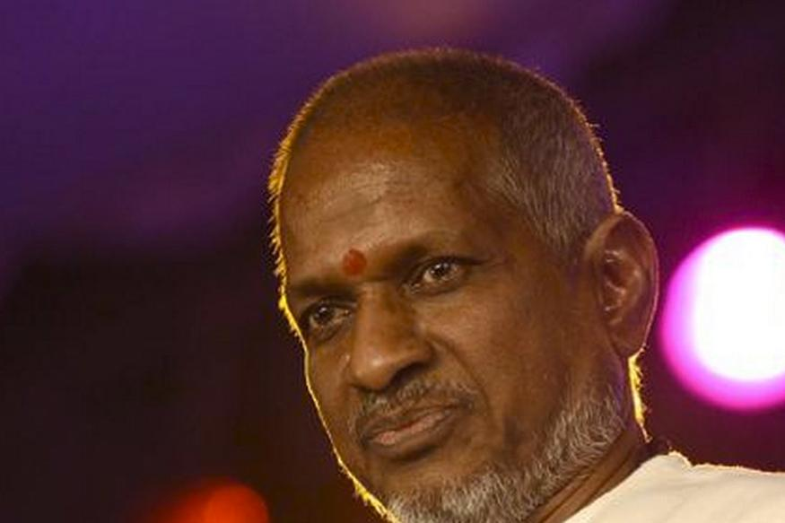 Ilayaraja Set For Five-City Concert In US