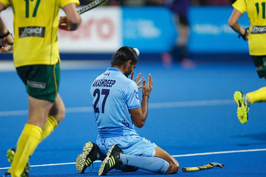 Champions Trophy: India Protest Exposes Skeletons, Jury Embarrassed
