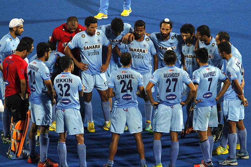 Indian Hockey Seeks Champions Trophy Boost Ahead of Olympics