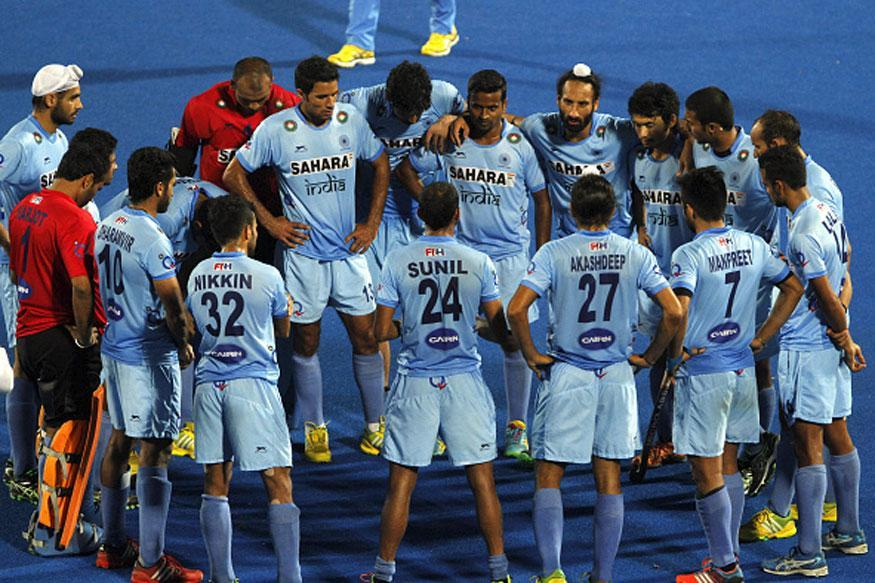 As It Happened: India Vs Germany, Champions Trophy Hockey