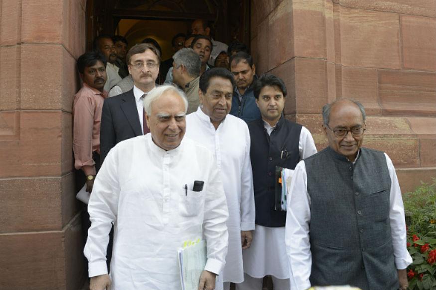 Note Ban to Boomerang on BJP in Polls, Says Kapil Sibal