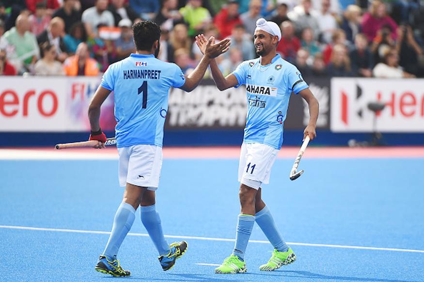 As it Happened: India vs South Korea, Champions Trophy Hockey