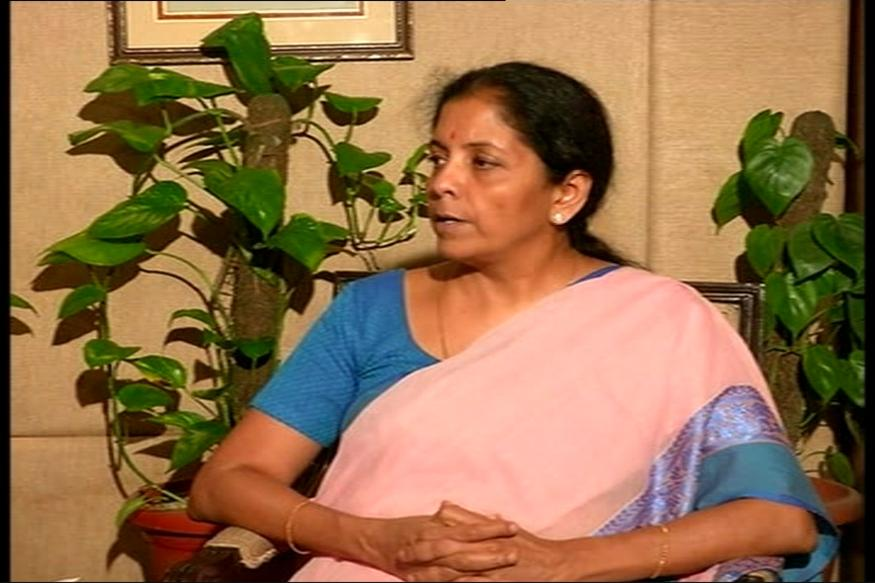 Not Possible To Allow FDI in Multi-Brand Retail Yet: Nirmala Sitharaman