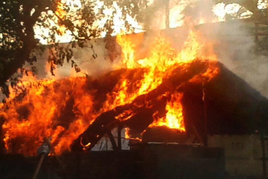 Image result for vadavali communal clash